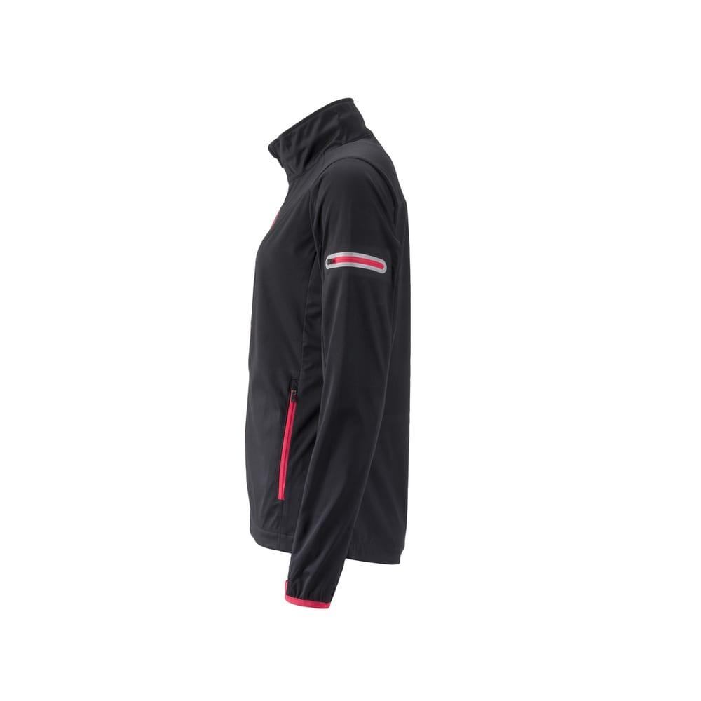 Jn1125 Jacket Nicholson Ladies' Softshell Sports Jamesamp; T5u13FlKJc
